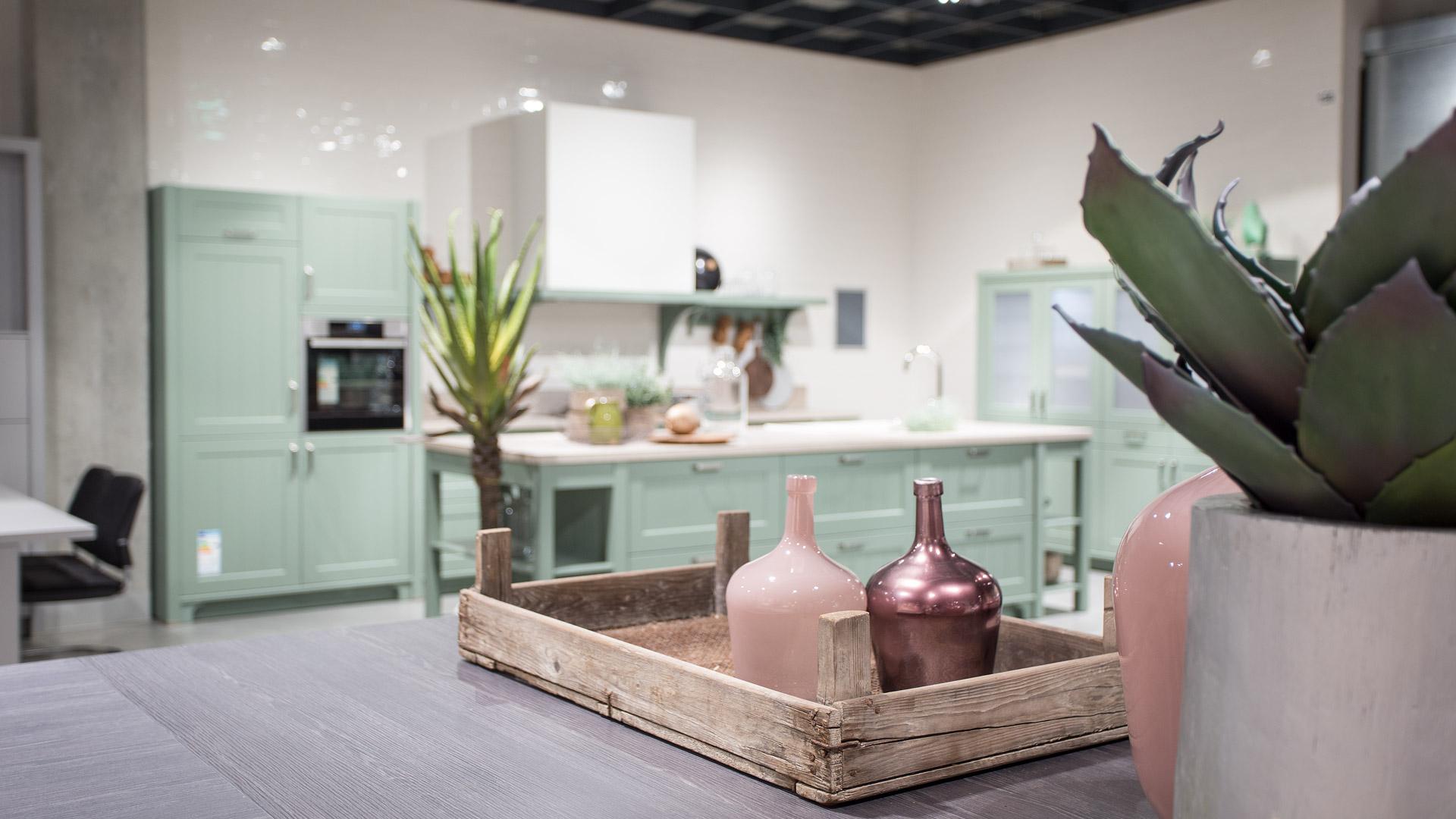 Küchen / Küchenstudio Buchholz